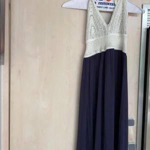 Surf gypsy dress